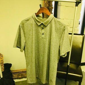 Lulu men's shirt